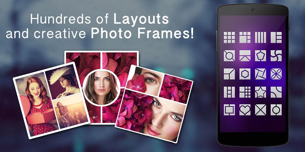 Foto Collage Maker android apps download