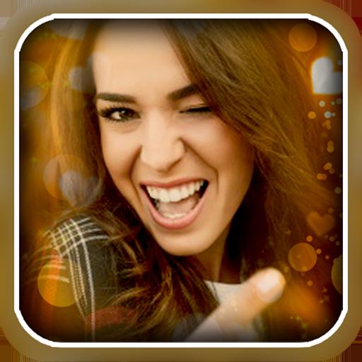 Magic Shimmer Effect (app)