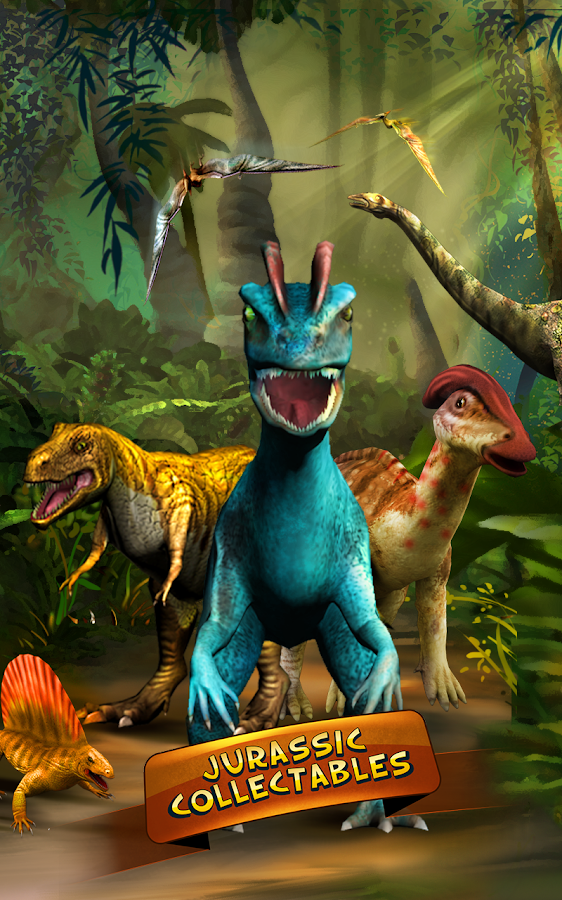 Jurassic Coin Dino Pusher Screenshot 7