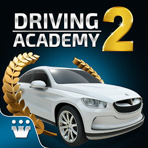 Driving Academy 2: Drive&Park Cars Test Simulator For PC (Windows & MAC)