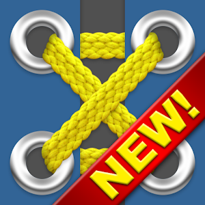 Ian's Laces For PC / Windows 7/8/10 / Mac – Free Download