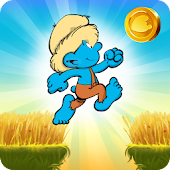 Smurfs Epic Run APK for Bluestacks