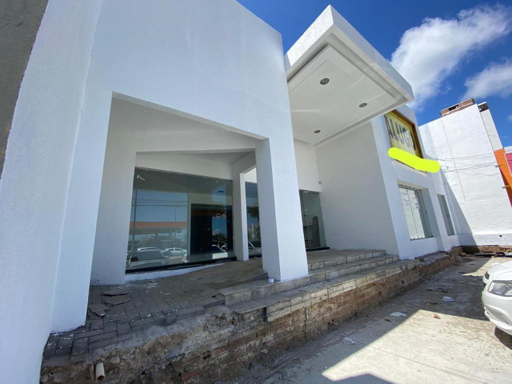 Loja para alugar, 549 m² por R$ 15.000,00/mês - Estados - João Pessoa/PB