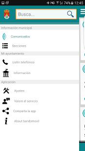 App La Parrilla Informa APK for Windows Phone