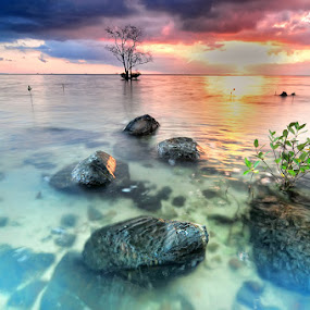 lovely Landscape by Rawi Wie - Landscapes Weather