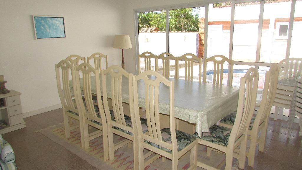 AMG Riviera - Casa 4 Dorm, Riviera de São Lourenço - Foto 15