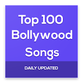 App Top 100 Bollywood Songs APK for Kindle