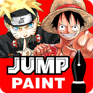 JUMP PAINT by MediBang For PC