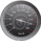 Download  Speed Counter(Km/h)  Apk