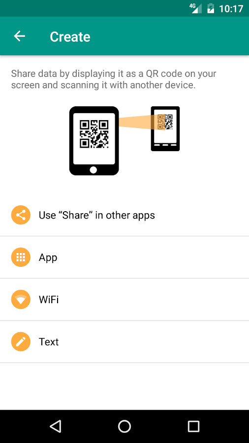 QR Reader (No Ads) Screenshot 2