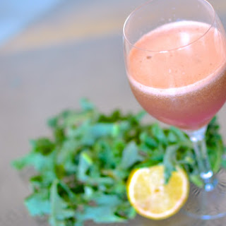 Red Kale Juice Recipes