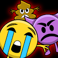 Emoji Five Nights Survival APK for Bluestacks