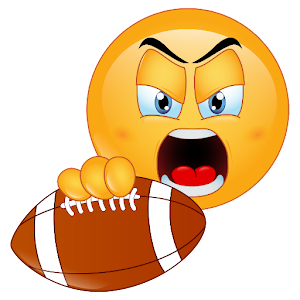 Football Emojis By Emoji World Android Apps On Google Play