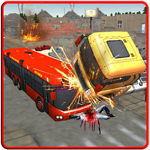 Download Angry Bus Attack Simulator for Windows Phone