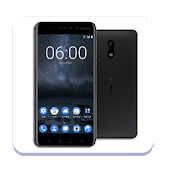 App Icon Pack for Nokia 5 APK for Windows Phone