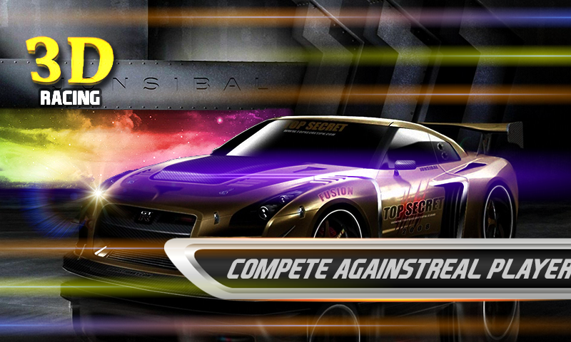 Drag Of Racing Kings  Screenshot 0
