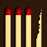 Short Match Icon