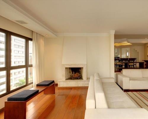 Apartamento Padrão à venda/aluguel, Paraíso, São Paulo