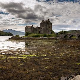 by Jason Smith - Buildings & Architecture Public & Historical ( scotland, west coast )