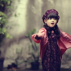 by Adri Budiman - Babies & Children Children Candids