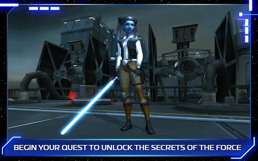 Star Wars™: Uprising screenshot 9
