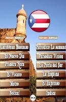 Screenshot of Periódicos de Puerto Rico