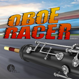 Oboe Racer For PC