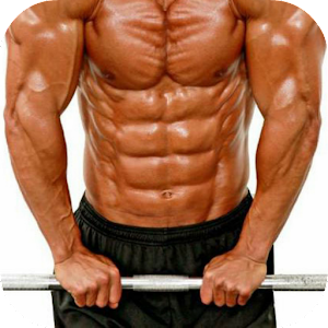 6 Pack Abs for Android