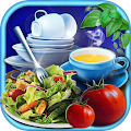 Game Hidden Objects Kitchen Cleaning Game apk for kindle fire