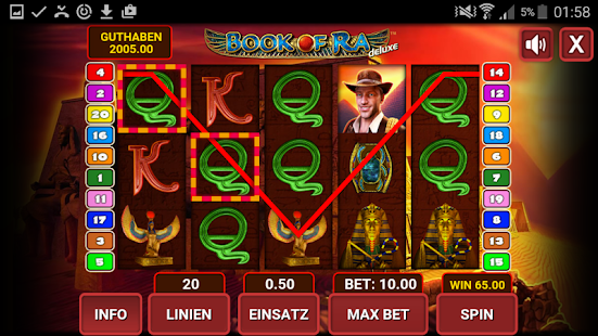 casino book of ra deluxe fur windows phone