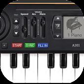 Music Keyboard APK for Bluestacks