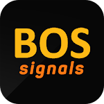 Binary Options Signals - BOS APK