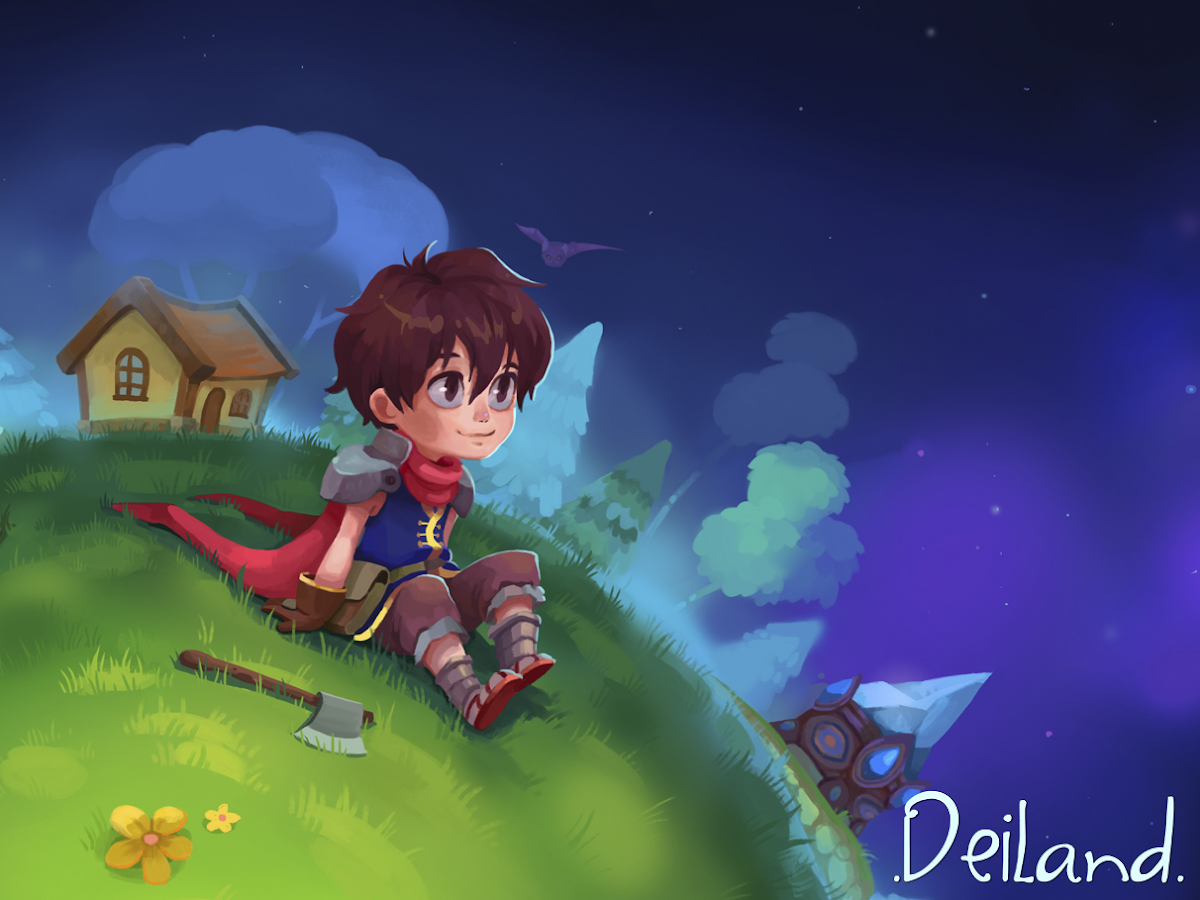 Deiland Screenshot 9