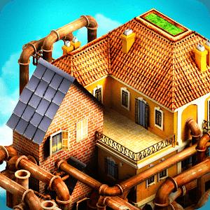 Escape Machine City For PC (Windows & MAC)