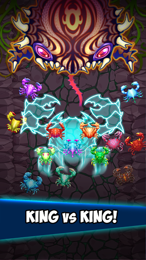 Crab War screenshot 1