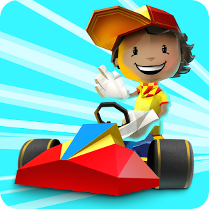 KING OF KARTS APK Cracked Download