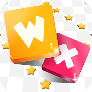 Voted best word game of the year! More than 10 million players! APK Icon