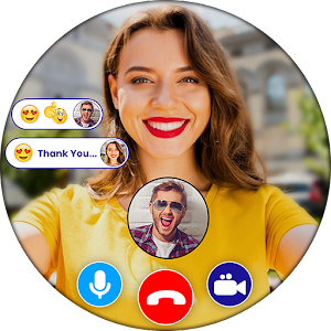 Live Video Chat-Random Video Chat with Girls For PC / Windows 7/8/10 / Mac – Free Download