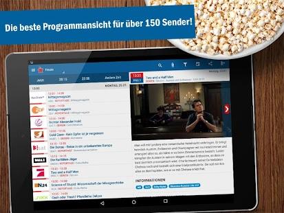 TV Movie - TV Programm APK for Blackberry