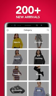 App SheIn - Shop Women's Fashion APK for Windows Phone