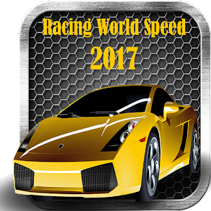 Racing World Speed 2017