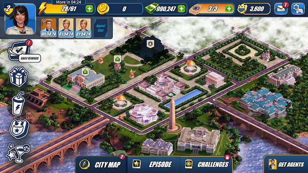 NCIS: Hidden Crimes APK screenshot thumbnail 12