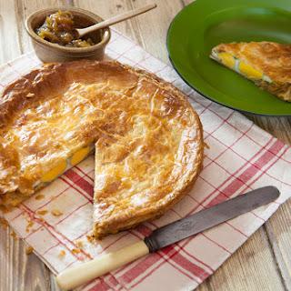 Two Egg Pie Recipes