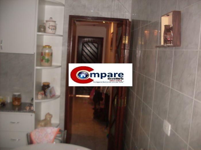 Casa 2 Dorm, Macedo, Guarulhos (SO1365) - Foto 4