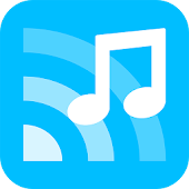 Download Music && Radio Cast | Chromecast Music Streaming APK on PC