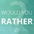 Game Would you rather? APK for Kindle