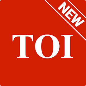 APK App News by The Times of India for BB, BlackBerry