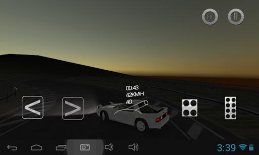TOUGE PROJECT: RACE AND DRIFT+ - screenshot