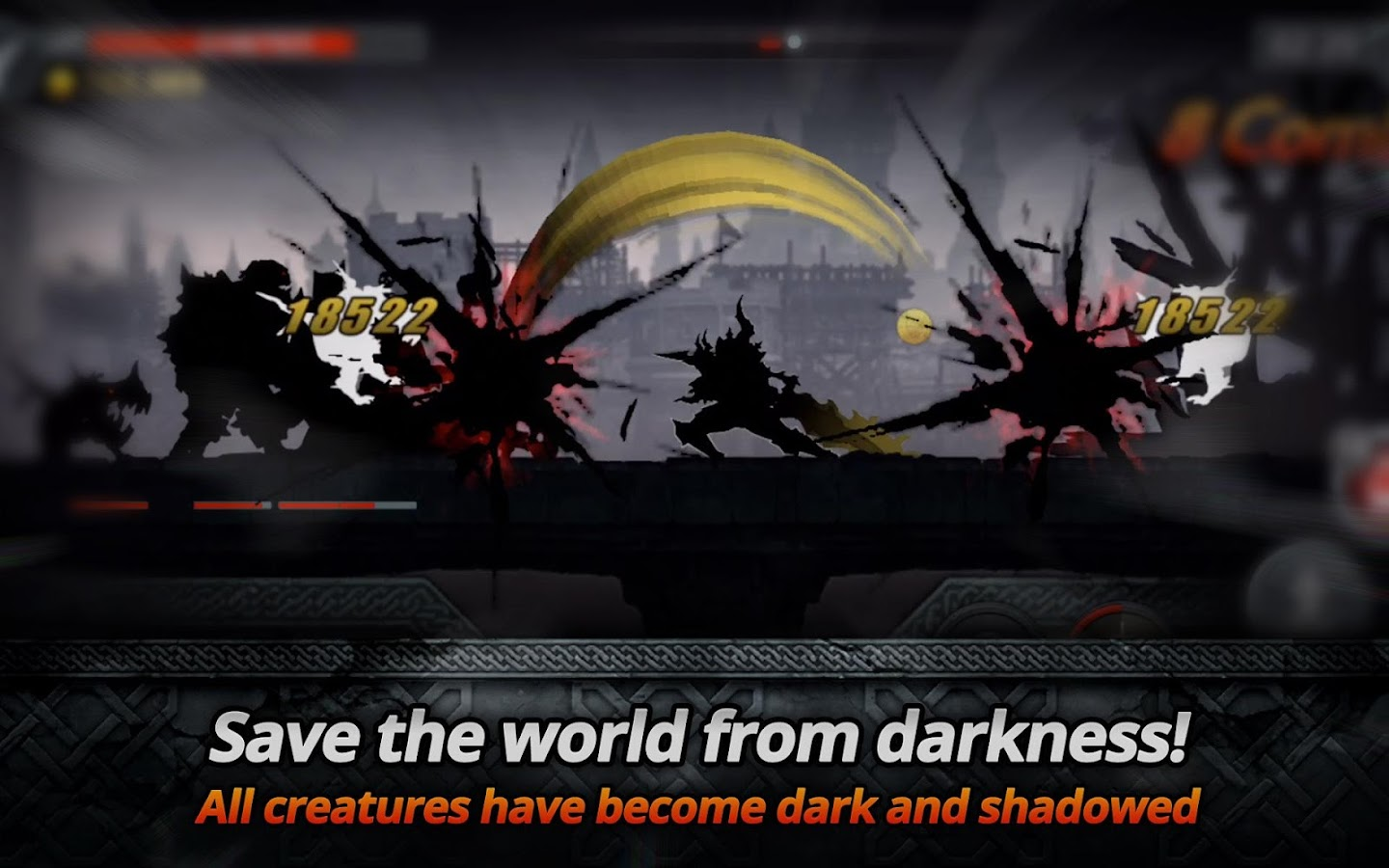 Dark Sword Screenshot 11