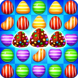 Candy Day For PC / Windows 7/8/10 / Mac – Free Download